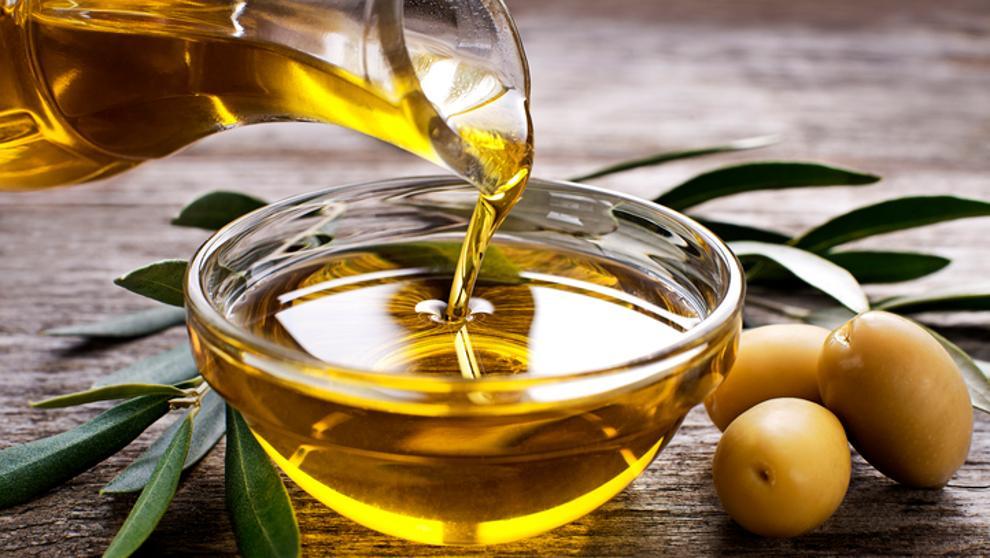 La producción de aceite de soja en baja