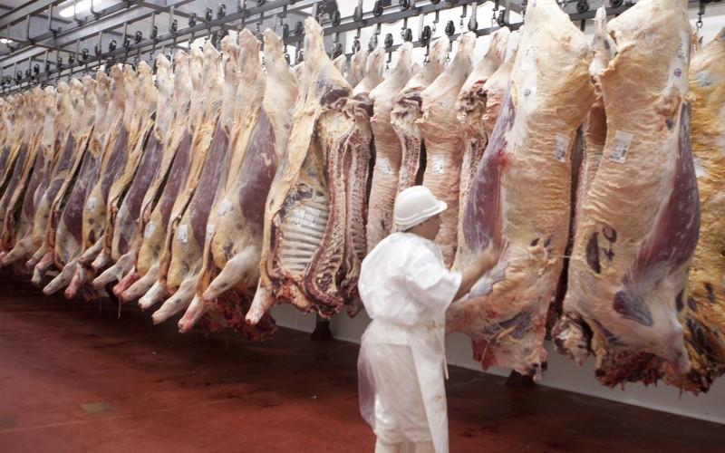 """""""China habilitó más frigoríficos argentinos para exportar carne vacuna"""""""