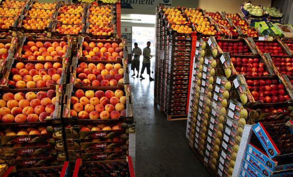 """""""Bajó la brecha de precios entre el productor agropecuario y el consumidor"""""""