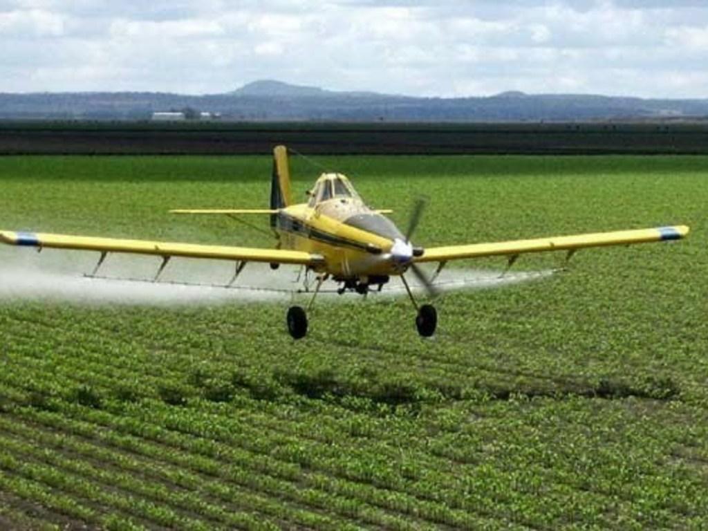 Suspenden ventas de fertilizantes por tiempo indefinido