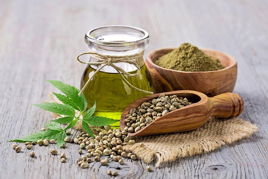 Alberto: «La industria mundial del cannabis medicinal triplicará su volumen de negocios en los próximos 5 años»