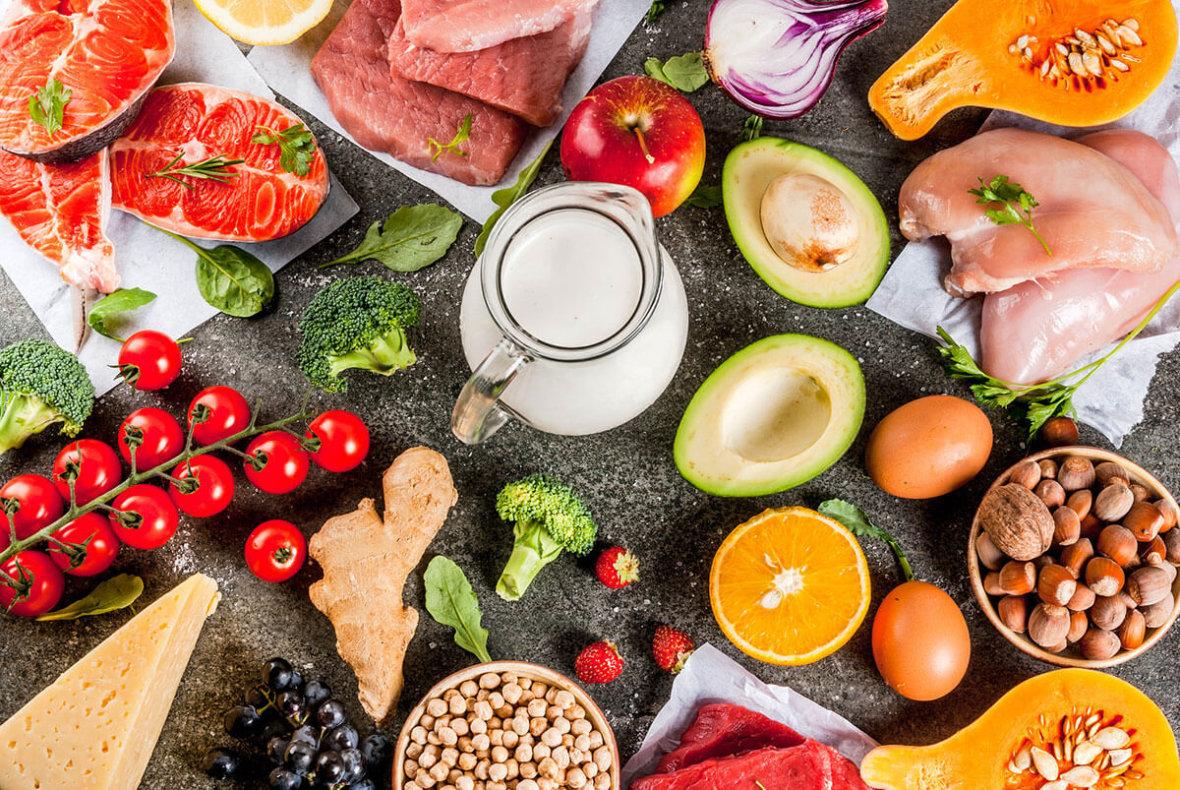 Sabías quien controla a las entidades que producen alimentos orgánicos…?