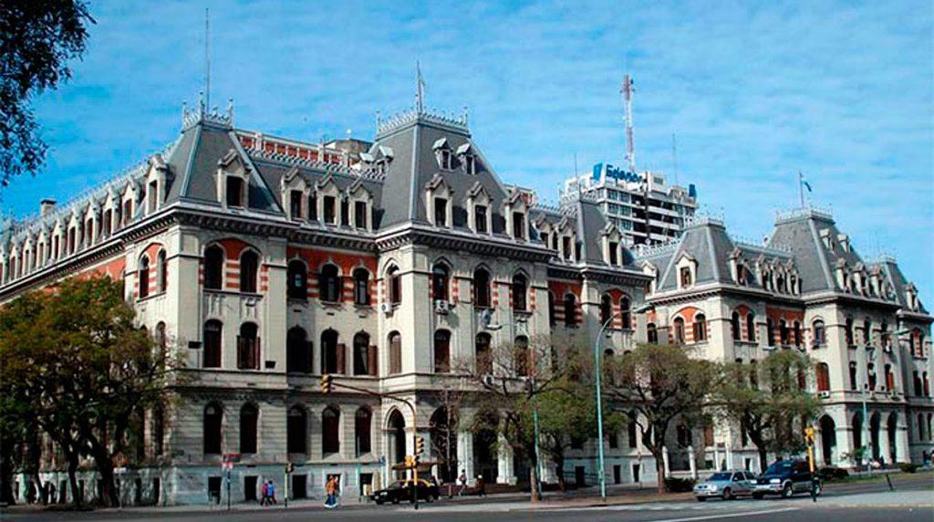 """""""El lunes reunión entre Domínguez y la comisión de Enlace"""""""